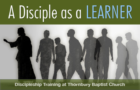 disciple-as-a-learner